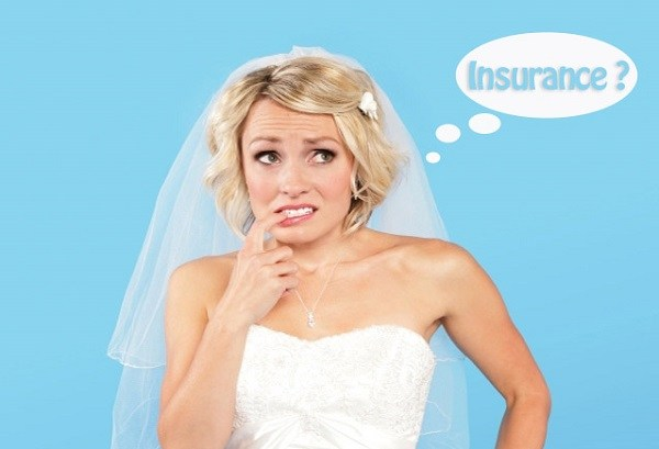 Wedding Day Insurance: Insurance To Protect Your Wedding Day
